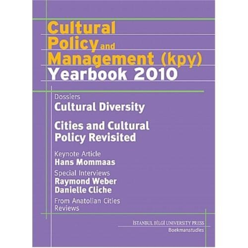 Cultural Policy and Management (KPY)
