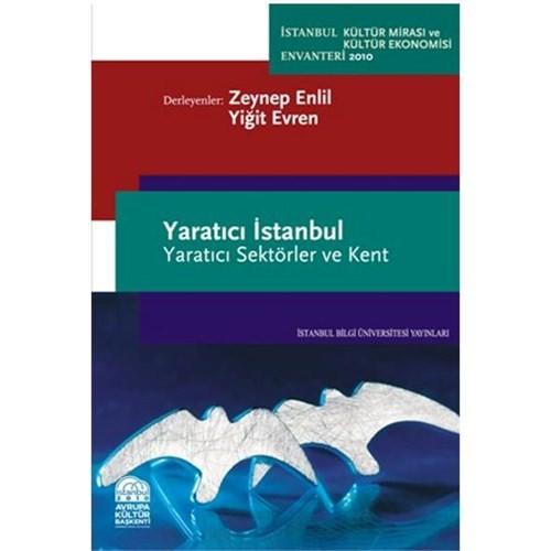 Yaratıcı İstanbul - Yaratıcı Sektörler ve Kent