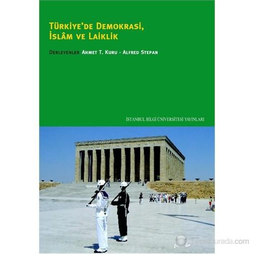 Türkiye'de Demokrasi, İslam ve Laiklik