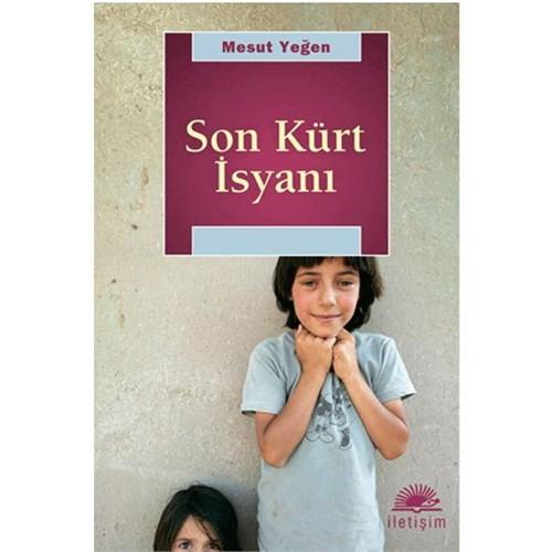Son Kürt İsyani
