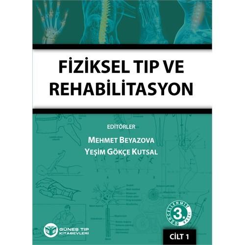 Fiziksel Tıp Ve Rehabilitasyon 1-2