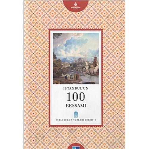 stanbul'un 100 Ressamı