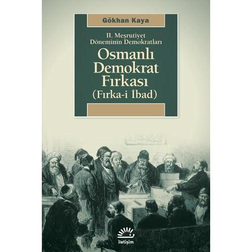 Osmanlı Demokrat Fırkası (Fırka-i İbad)