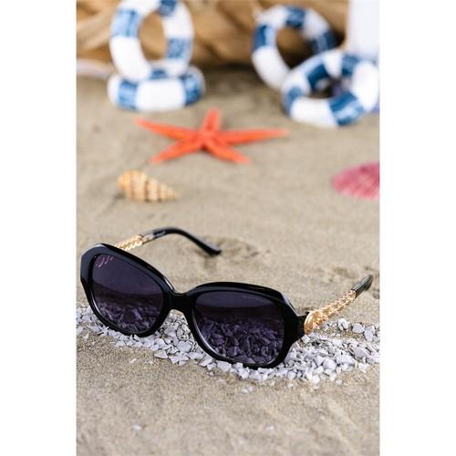 Silvio Monetti Kadın Güneş Gözlüğü Sm-8524R001