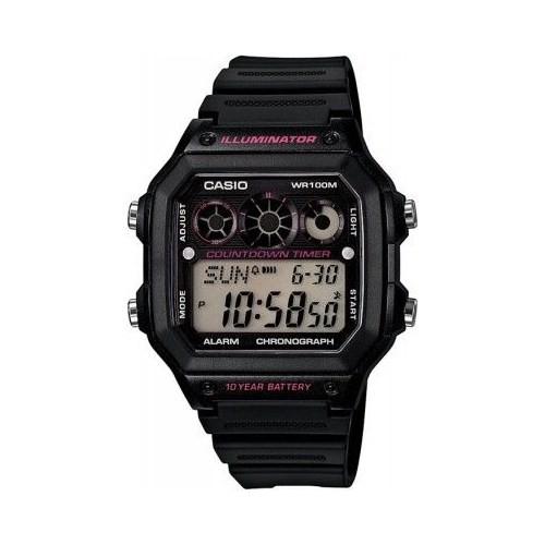 Casio Ae-1300Wh-1A2vdf Erkek Kol Saati