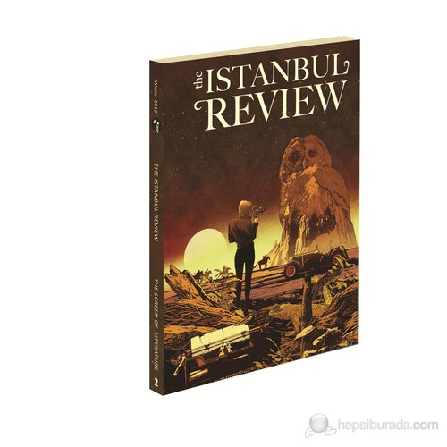 the Istanbul Review