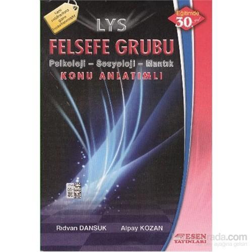 Esen LYS Felsefe Grubu K.A