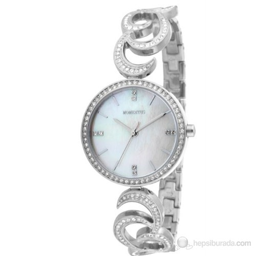 Momentus Fj181s-09Sd Kadın Kol Saati