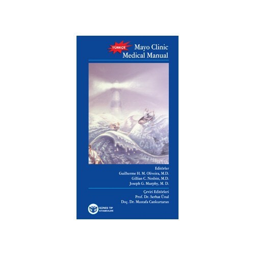 Mayo Clinic Medical Manual, Türkçe