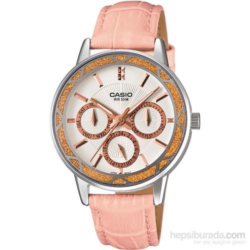 Casio Ltp-2087L-4Avdf Kadın Kol Saati