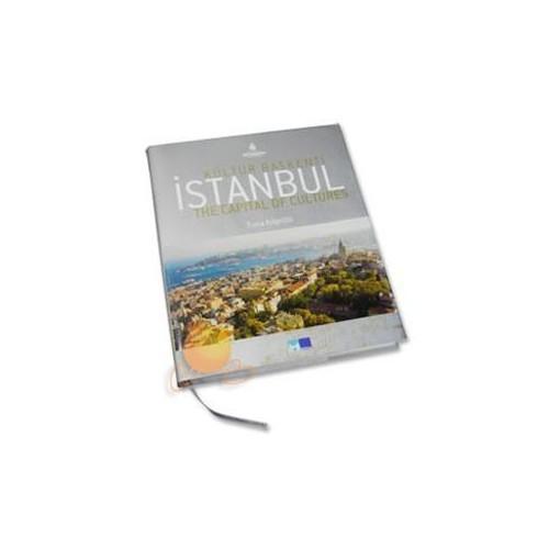 Kültür Başkenti İstanbul