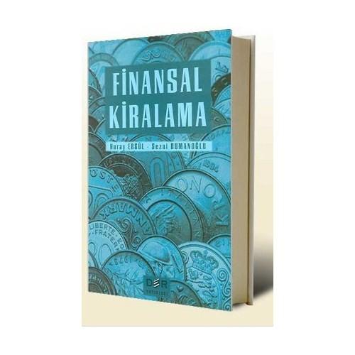 Finansal Kiralama