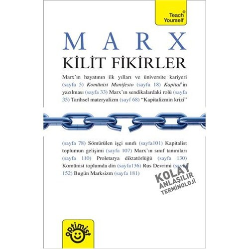 Marx-Kilit Fikirler