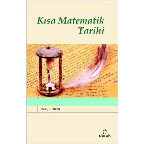 Kısa Matematik Tarihi - Dirk J. Struik