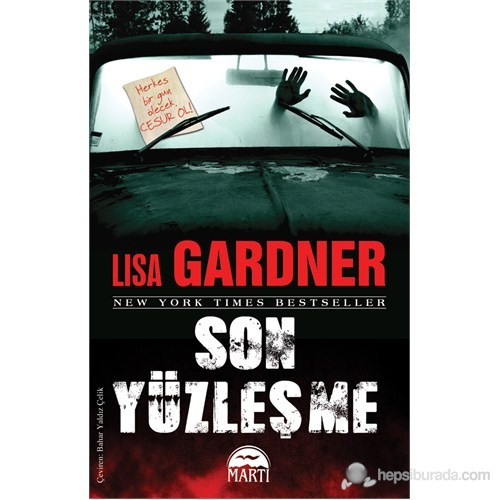 Son Yüzleşme - Lisa Gardner