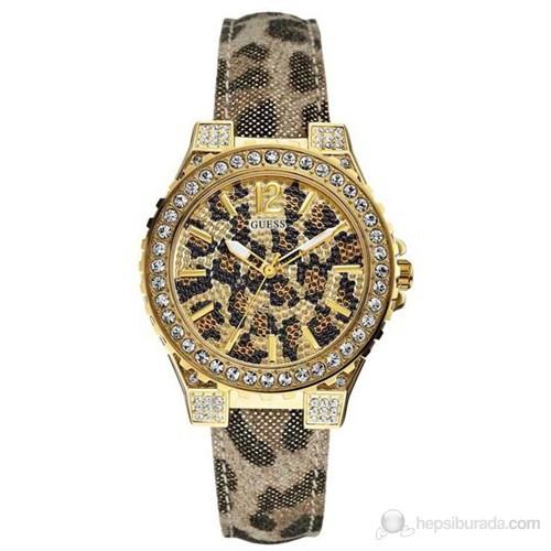 Guess GUW0030L1 Kadın Kol Saati