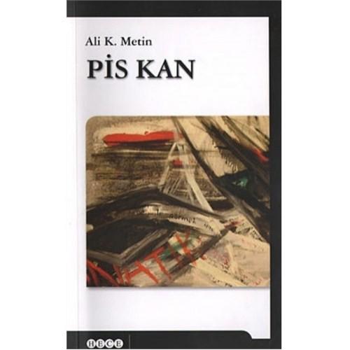 Pis Kan-Ali K. Metin