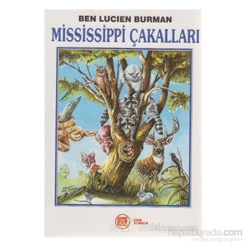 Mississippi Çakalları