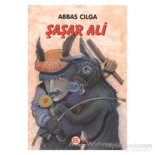 Şaşar Ali