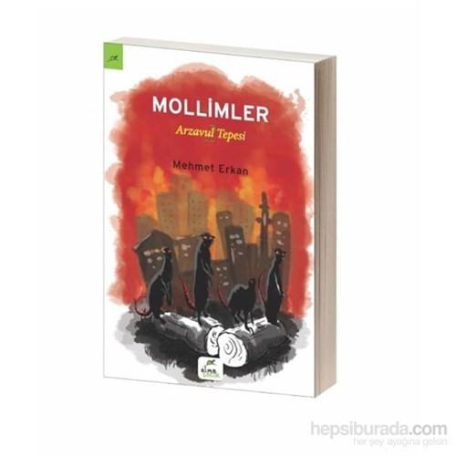 Arzavul Tepesi 2 - Mollimler - Mehmet Erkan