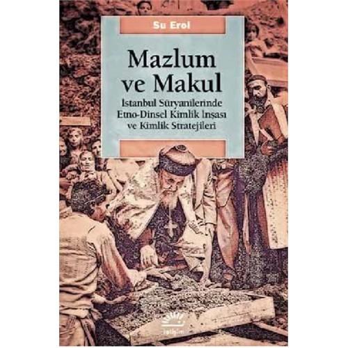Mazlum Ve Makul