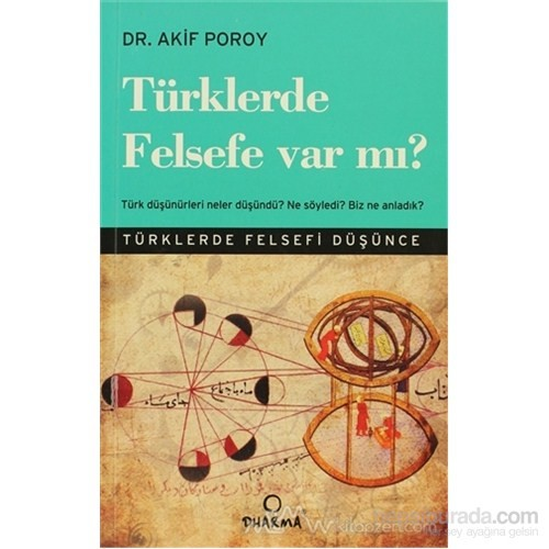Türklerde Felsefe Var Mı?