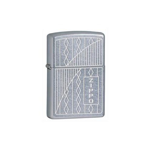 Zippo 207 Diamonds And Lines Çakmak