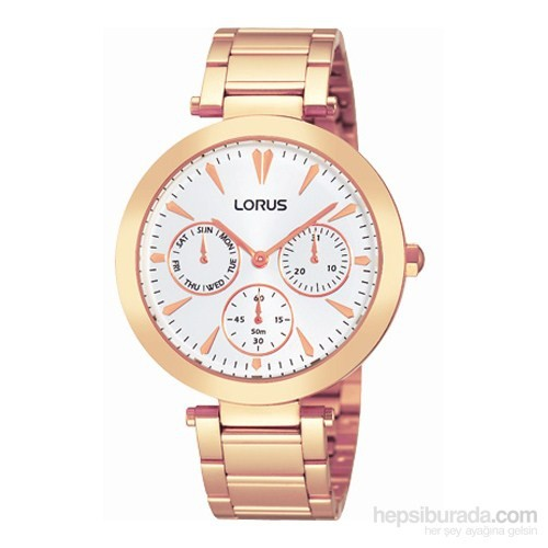 Lorus Rp626bx9 Kadın Kol Saati