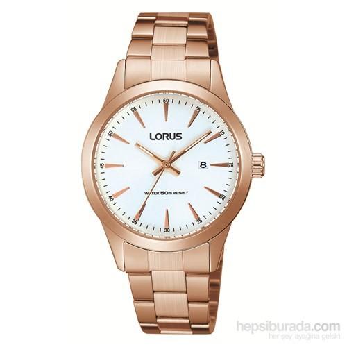 Lorus Rj212bx9 Kadın Kol Saati