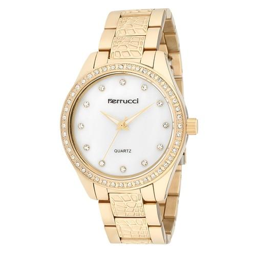 Ferrucci 2Fm1462 Kadın Kol Saati