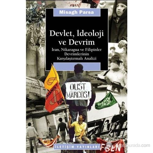 Devlet, İdeoloji ve Devrim