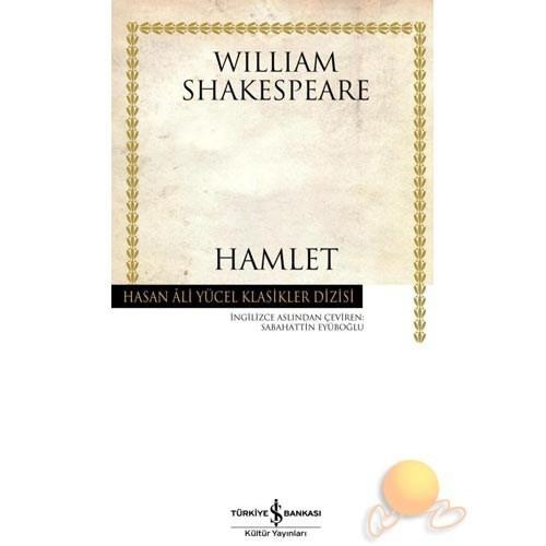 Hamlet (Ciltsiz) - William Shakespeare