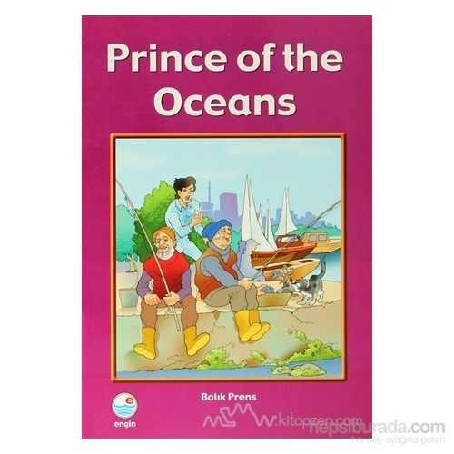 Prince Of The Oceans