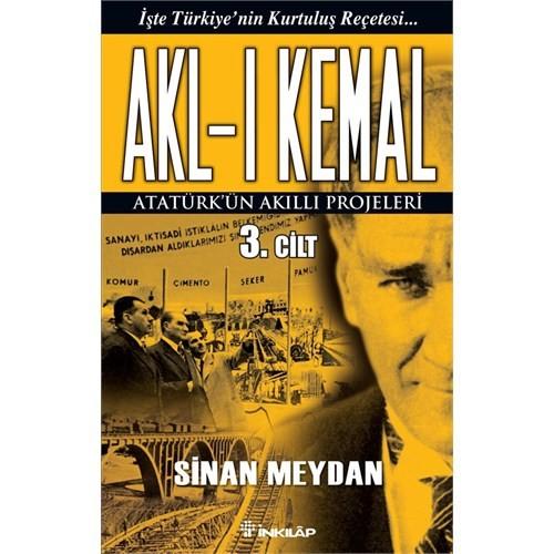 Akl-ı Kemal 3.Cilt