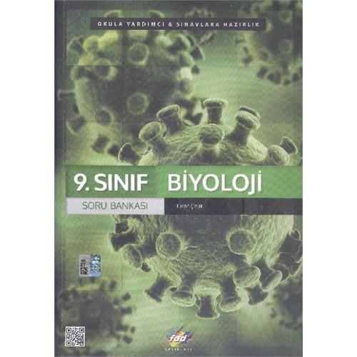 Fdd 9. Sınıf Biyoloji Soru Bankası