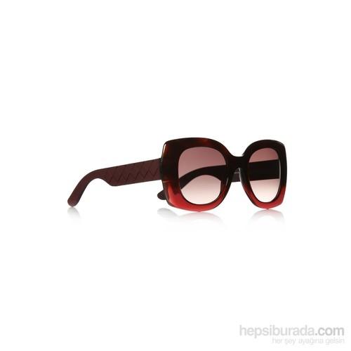 Bottega Veneta B.V 299/S Tm9 50 K8 Kadın Güneş Gözlüğü