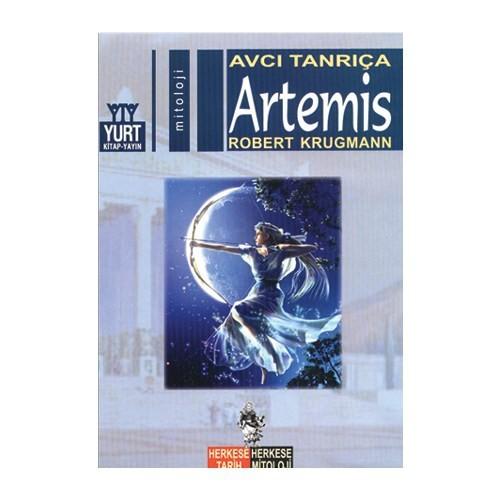 Avcı Tanrıça Artemis