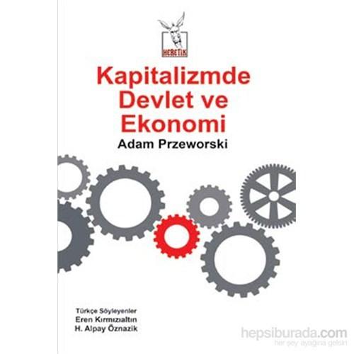 Kapitalizmde Devlet ve Ekonomi