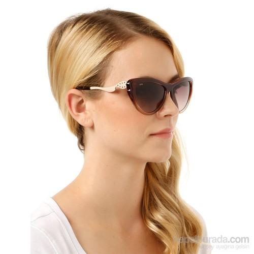 Exess E 1638 8654 58 Kadın Güneş Gözlüğü
