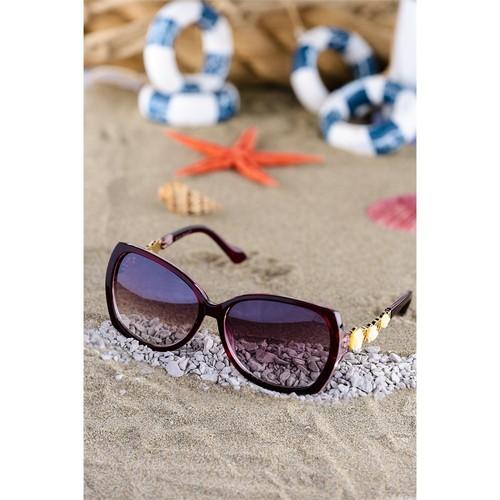 Silvio Monetti Kadın Güneş Gözlüğü Sm-1012R003
