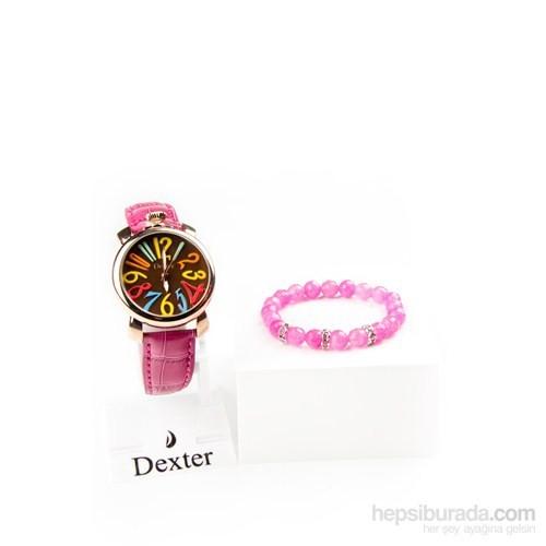 Dexter BDX.1180.1RKP Kadın Kol Saati