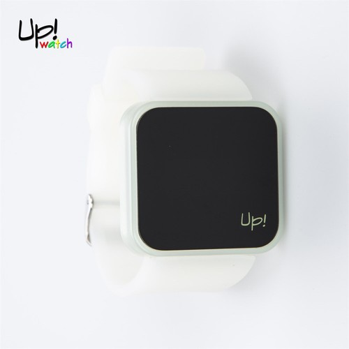 Up Watch Saat Neon Touch Green