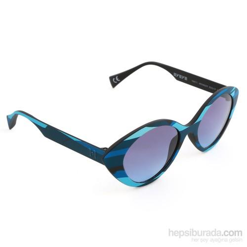 Eyeye Is011.Mcm.027 Kadın Güneş Gözlüğü