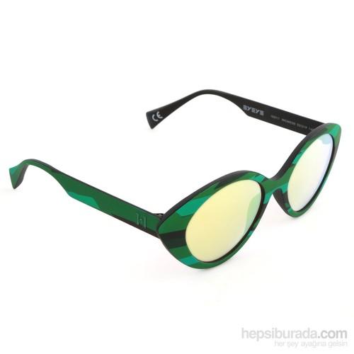 Eyeye Is011.Mcm.030 Kadın Güneş Gözlüğü