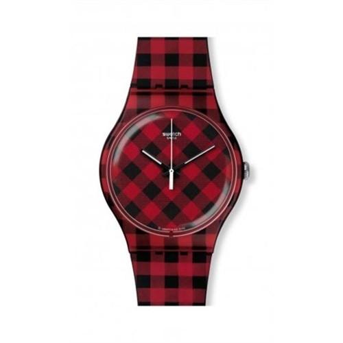 Swatch Suob124 Kadın Kol Saati
