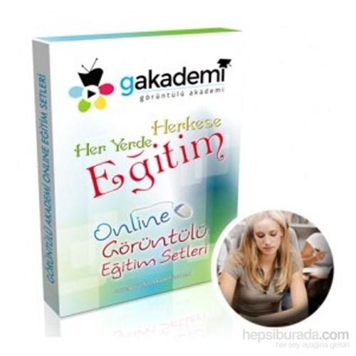 LYS4 Hazırlık Online Görüntülü Eğitim Seti