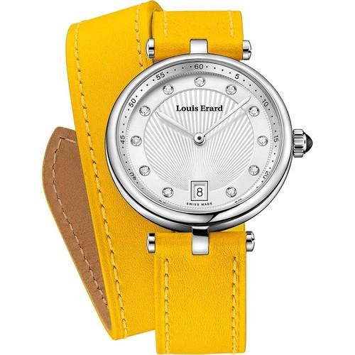 Louis Erard 10800Aa01dt Kadın Kol Saati