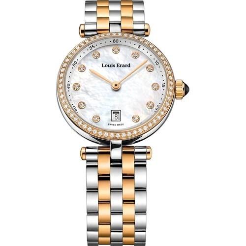 Louis Erard 10800Sb24m Kadın Kol Saati