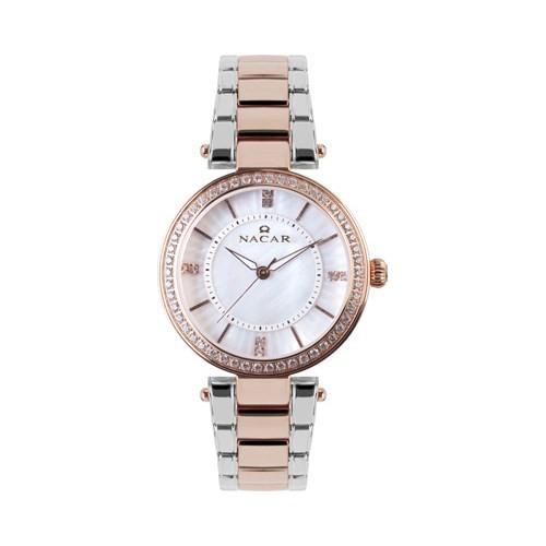 Nacar -396522-Esms Kadın Kol Saati