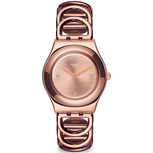 Swatch Ylg126g Kadın Kol Saati